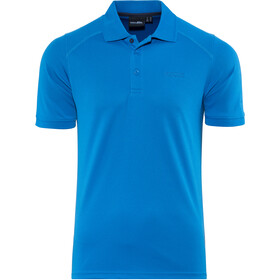 High Colorado Seattle Poloshirt Heren, blue